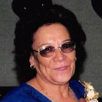 Manuela Serna  June 01 1939  April 20 2020