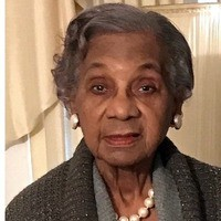 Marge Mitchell Prioleau  January 28 1931  April 29 2020