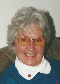 Mary Ann Cudd Stephan  January 17 1931  April 25 2020 (age 89)