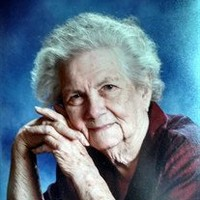 Mildred Roberta Baldridge  August 16 1926  April 29 2020