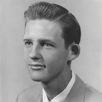 Rodney D McDonald  April 24 1943  April 28 2020