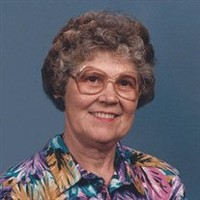 Ruth Peterson  July 8 1932  April 29 2020