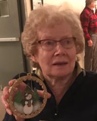 Shirley Mae Porter Robertson  January 1 1935  April 28 2020 (age 85)