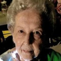 Stella Chiasson LeBlanc  August 1 1928  April 28 2020