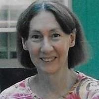 Susan Holly-Newman  January 23 1950  April 29 2020