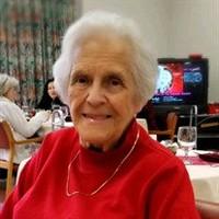 Virginia Ginny' Mae Meeks  August 31 1930  April 30 2020