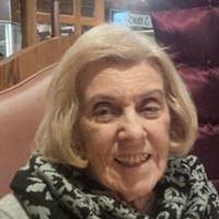 Evelyn Morlock Baron  March 6 1929  April 30 2020