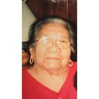 RAMONA  CASTILLO  September 16 1931  May 02 2020