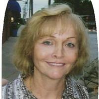Judy Kay Gannon  July 8 1951  March 8 2020