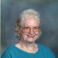 Mary McGuirk  October 23 1931  March 5 2020