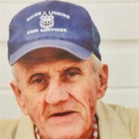 Glen Martin  August 8 1937  March 9 2020