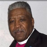 Bishop Raymond Marion Jr  February 23 1943  May 3 2020