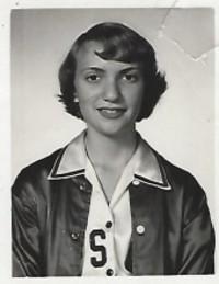 Vera Kathryn Roberts Lethco  November 1 1935