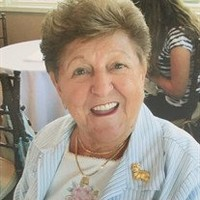 Adeline Scarano  March 14 1930  May 13 2020