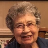 Rev Marjorie E Richendrfer  November 05 1925  April 16 2020