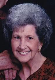 Margaret Pierce-Roberts  June 20 1929  May 16 2020