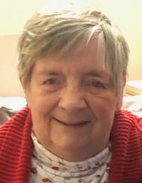Marie Ann Knudson  January 11 1938  May 18 2020 (age 82)