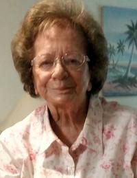 Anna Selma Gudan Wilson  July 27 1932  May 19 2020 (age 87)