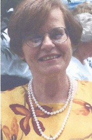 Elisa Veronica Puckett  July 9 1945  May 14 2020 (age 74)