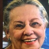 Lois Martin  April 19 1945  May 20 2020