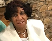 Sonia Geraldine Thrasher Parker  August 7 1945  May 20 2020 (age 74)