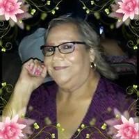 Dora P Ortiz  May 7 1951  May 19 2020