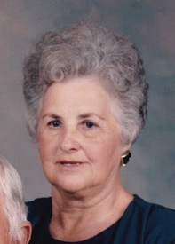 Leatrice Joy Brumfield  August 29 1927  May 23 2020