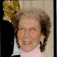 Angelena Houle  June 11 1923  May 25 2020