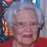 Ann H Parkinson  October 3 1936  May 25 2020