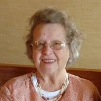 Carol Sue McClard  September 21 1937  May 25 2020