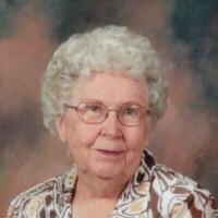 Ernestine Ernie Cavnar  March 18 1929  May 26 2020