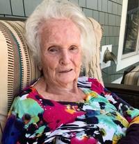 Mary V Blood Phelan  February 22 1930  May 22 2020 (age 90)
