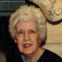 Patricia Mae Campbell  March 22 1930  May 22 2020