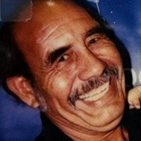Sipriano Gonzales  June 16 1928  May 17 2020