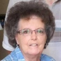 Barbara Jane Norton  July 24 1939  May 24 2020