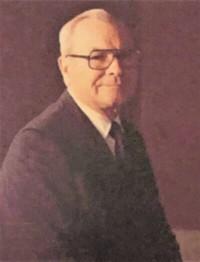 George William Stone  April 17 1919  May 26 2020