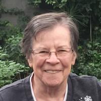 Darlene Mae Jibben  February 28 1932  May 27 2020