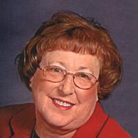 Doris  Frerk  July 08 1931  May 28 2020
