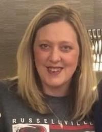 Amy Ballantine  January 14 1978  May 28 2020 (age 42)