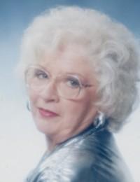 Barbara J Condrad  December 23 1933
