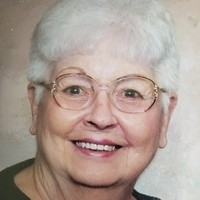 Betty Jean Harris  December 9 1934  May 28 2020