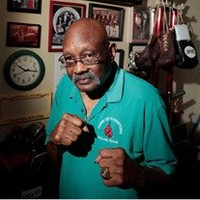 Boxer CURTIS COKES  June 15 1937  May 29 2020