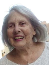 Corinne Frances Steury Carey  November 22 1926  May 19 2020 (age 93)