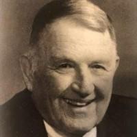 David I Shaw  May 8 1928  May 28 2020