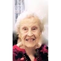 Eleanor D Anker  November 07 1918  May 19 2020