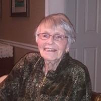 Elizabeth Betty Helen Bolch nee Reif  August 22 1921  May 29 2020