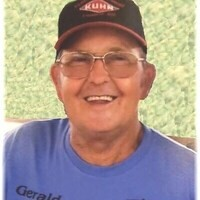 Gerald Robert Bissonnette  March 02 1939  May 27 2020