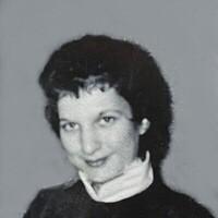 Grace G Webber  January 01 1938  May 28 2020