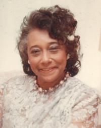 Hazel Oliver  September 7 1926  May 27 2020 (age 93)