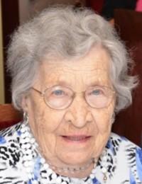 Helen Mary Greenwood  September 7 1918